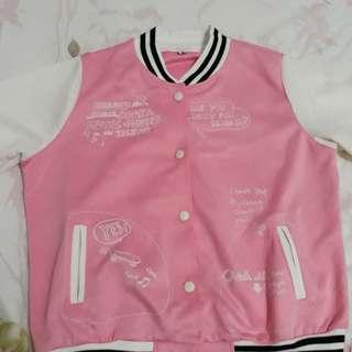 Jaket varsity/baseball jacket