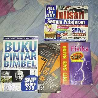 TAKE ALL RUMUS2 SMP 50.000