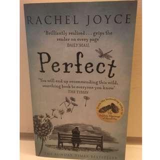 [USED] Perfect by Rachel Joyce