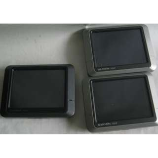 Nuvi 200, Nuvi 205 . Garmin road GPS . no charger no mount. Australia map