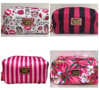 SUPER SALE AUTH!! VS MAKEUP COSMETIC CASE