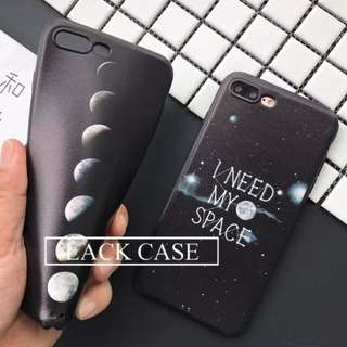 BLACK MOON CASE