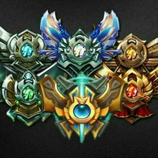 League of Legends Boosting Services
