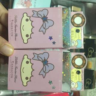 Authentic Sanrio character lens
