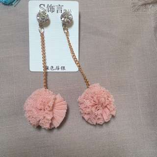 Take all anting (earrings)