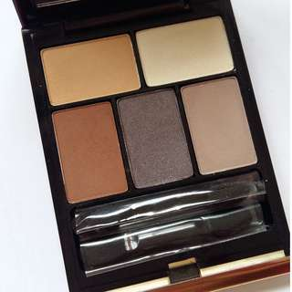 KEVYN AUCOIN The Essential Eyeshadow Set Palette #3