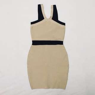 Bandage Dress (mini)