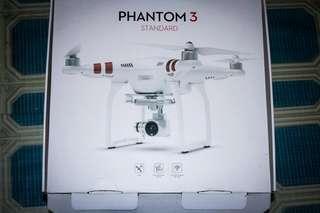 DJI Phantom 3 S