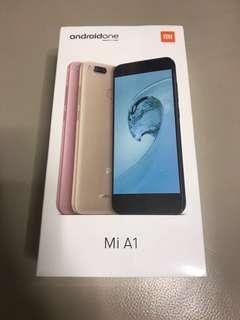 Mi A1 Gold Xiaomi
