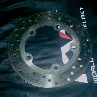 Rear Brake Disc (Yamaha)