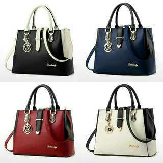 Handbag import batam