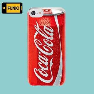 Coca Cola Phone Case