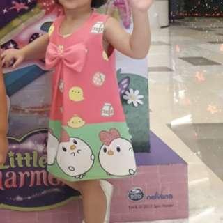 Cutie korea dress