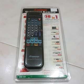 Universal Remote control.