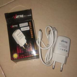 Charger hp micro usb