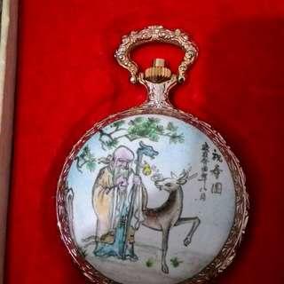 古董懷錶(價錢可談)