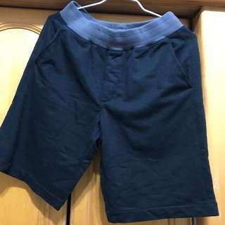 Uniqlo 短褲