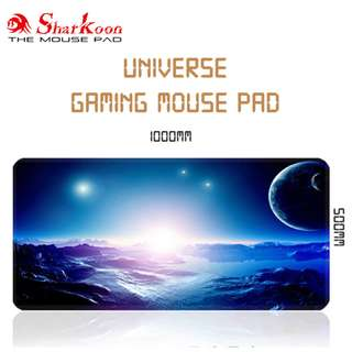 Universe Anti-Slip Gaming Mouse Pad / Mousepad