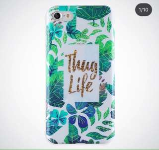 IPHONE CASES FOR IPHONE 5 And UP