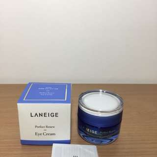 Laneige Eye Cream