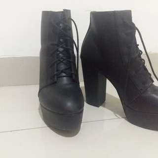 H&M Boots 10 CM