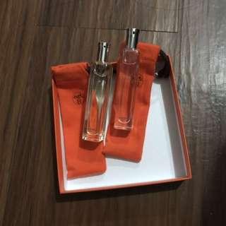 Hermes香水