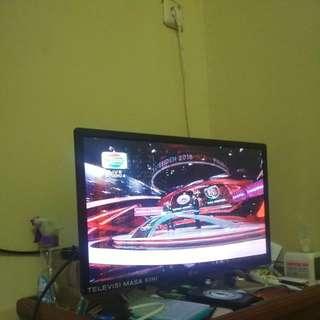 Tv LG 21'