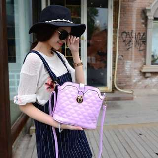 CANDY SLING BUCKLE BAG TYPE E