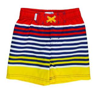 BNew Ruggedbutts Striped Board Shorts