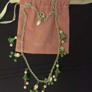 Jillstuart necklace