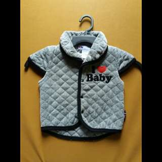 Baju bayi 1-2 thn Eks Display
