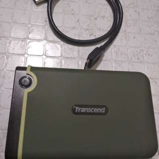 Transcend Shock Proof 1TB