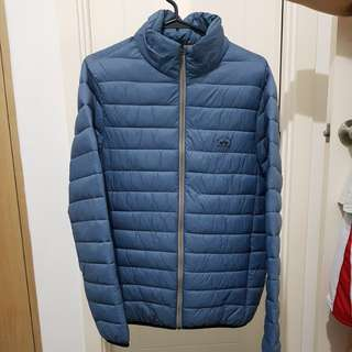 Bershka Mens Winter Jacket
