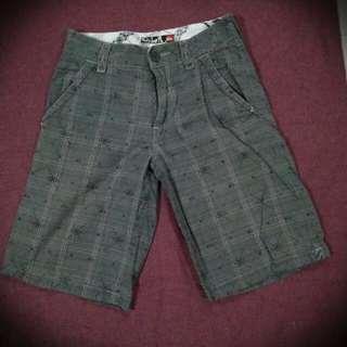 Quiksilver boys shorts
