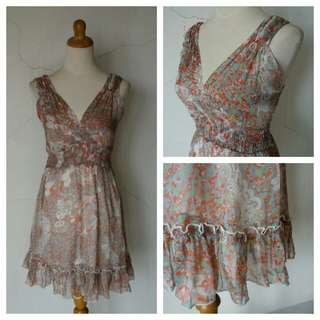 Dress NEW COLLECTION BY MAGNOLIA (Preloved)