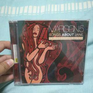 Maroon 5 - Songs About Jane 10th Anniversary Edition