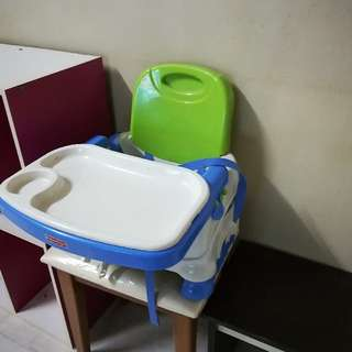 baby meal seat