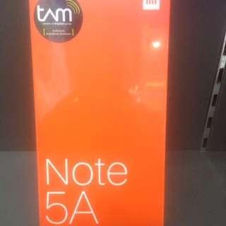 Xiaomi Redmi Note 5A (Free 1x Cicilan Tanpa CC)