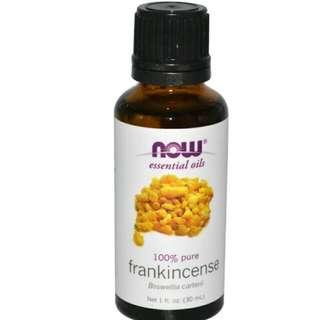 100% Pure Frankincense, Boswellia Carterii, 30ml