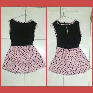 New Dress Freeongkirrr