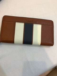 Coach Wallet Men leather purse