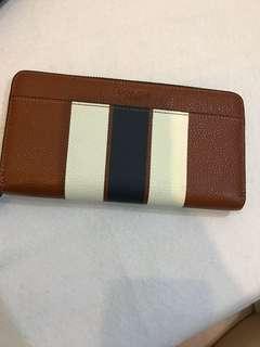 Coach Wallet Men leather purse