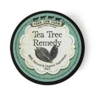 Four Cow Farm - Tea Tree Remedy (100g)
