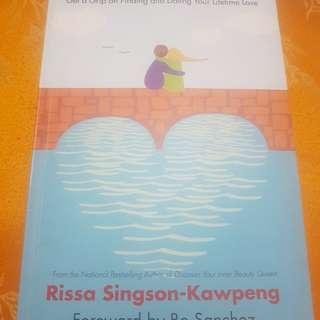 Love Handles by Rissa Singson-Kawpeng