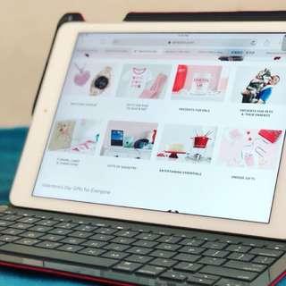 iPad 2 Smart Keyboard