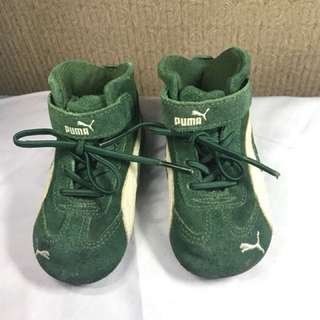Authentic puma shoes for kids