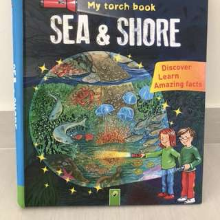 My Torch Book - Sea & Shore