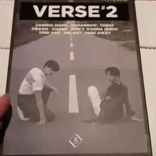 LF/WTB JJ Project Verse2 Thai Edition