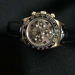 Rolex Daytona 116515ln 皮带