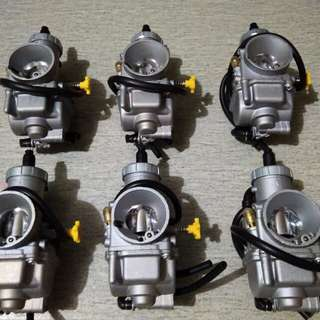 carburettor NSR 28mm